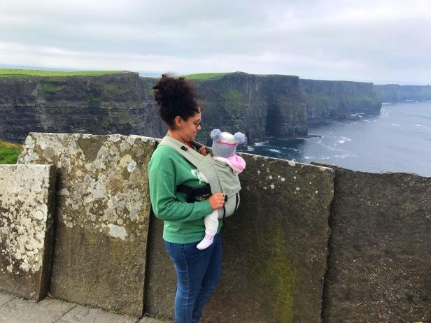 Cliffs Of Moher, Ireland